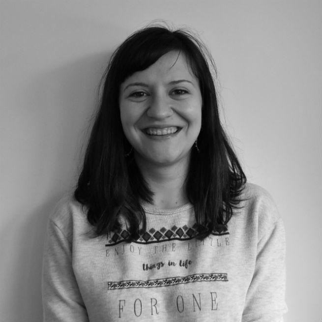 Profile picture for Ana-Maria Cretu